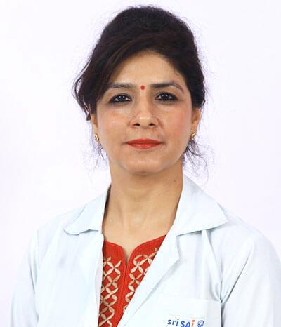 Dr. Divya Goel