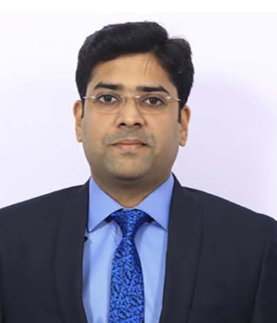 Dr  Raghu Prakash