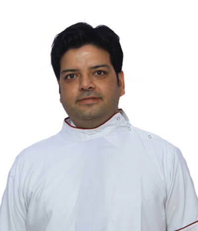 Dr. Sankalp Verma