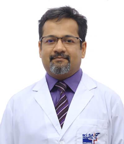 Dr. Himanshu Ravi Gupta