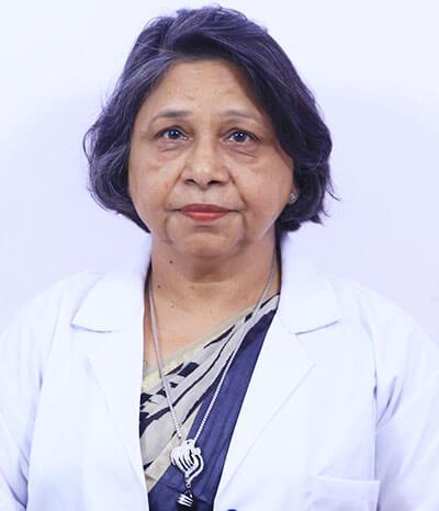 Dr. Archna Goel