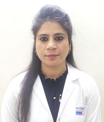 Mrs. Gargi Singh