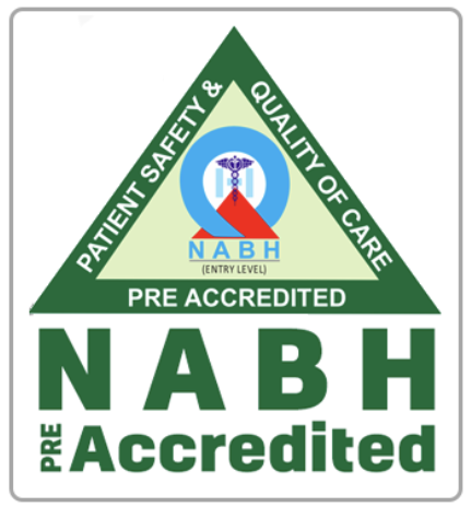NABH (National Accreditation Board for Hospitals & Healthcare Providers)
