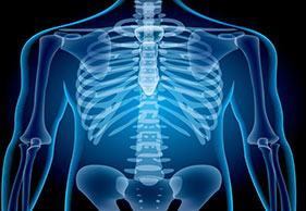 Radiology fully equipped with State-of-Art machinery that provide complete Diagnostic back up.