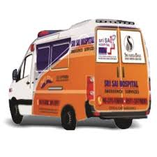 Fully equipped Critical Care Ambulance is a Phone call away.