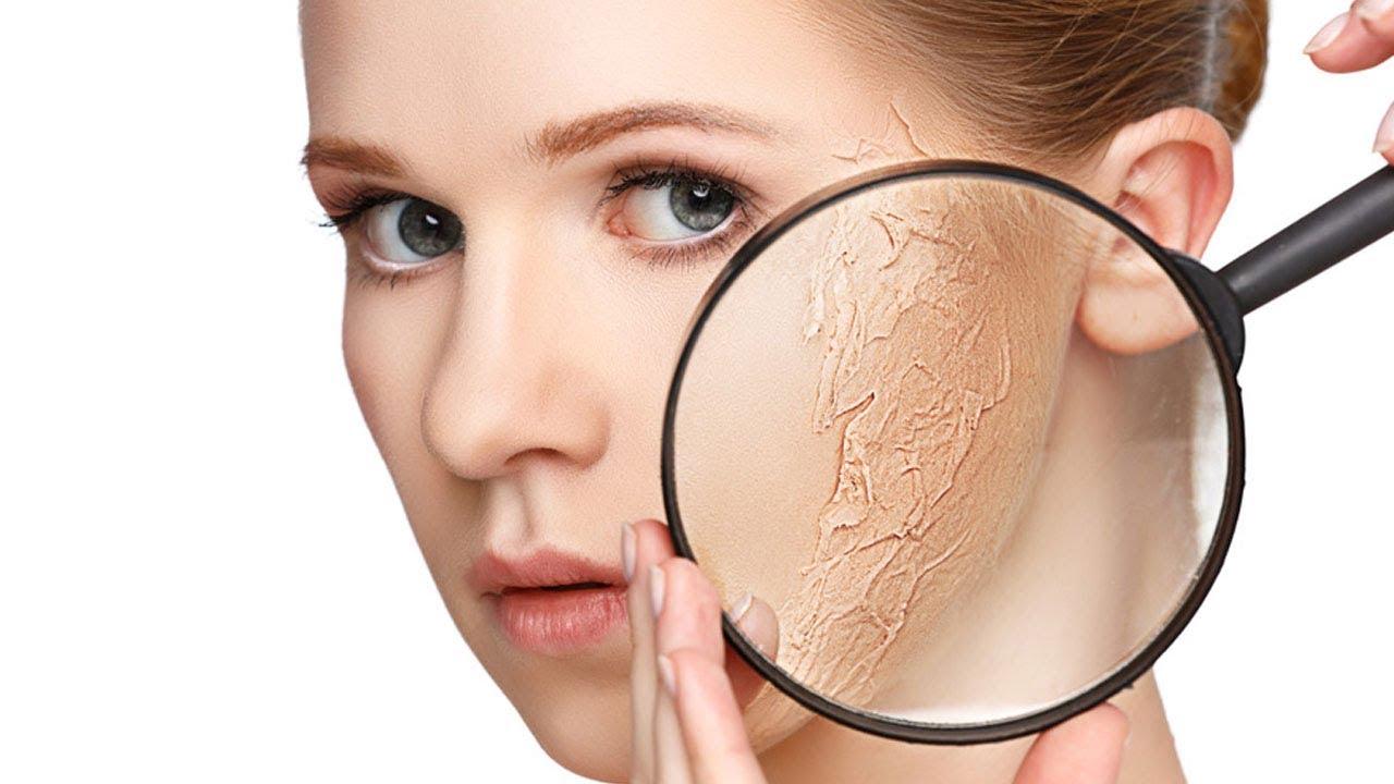 Image result for dead skin cells