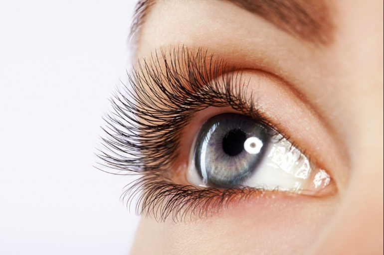 Home Remedies To Grow Thicker And Longer Eyelashes Sri Sai Super