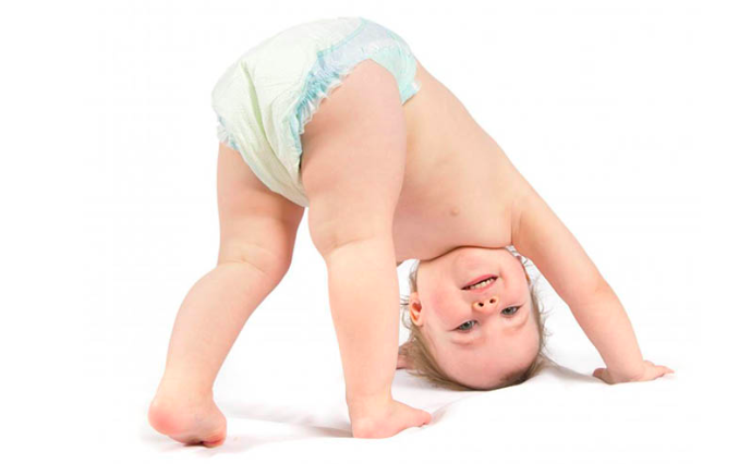 Diaper Rash: Causes, Prevention and Home Remedies