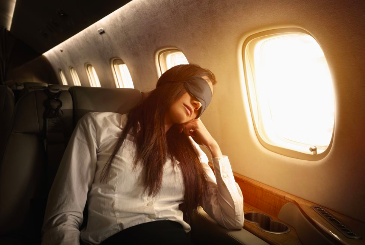 How to Prevent or Reduce Jet Lag
