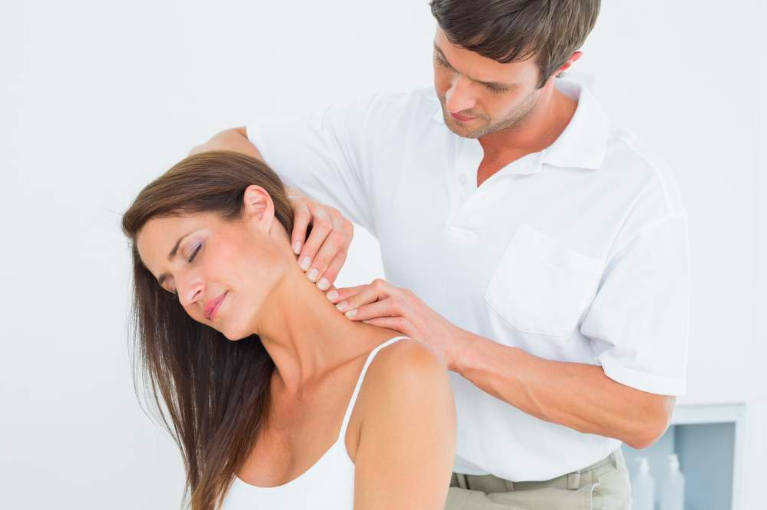 Acupressure for Neck Pain: 4 Points to Try, Why It Works, and More